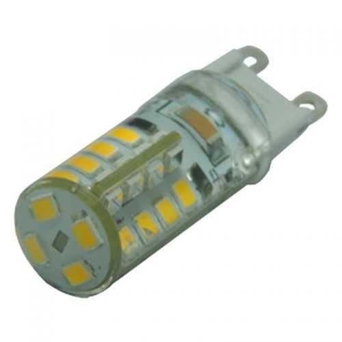 Bombilla G9 LED 4W