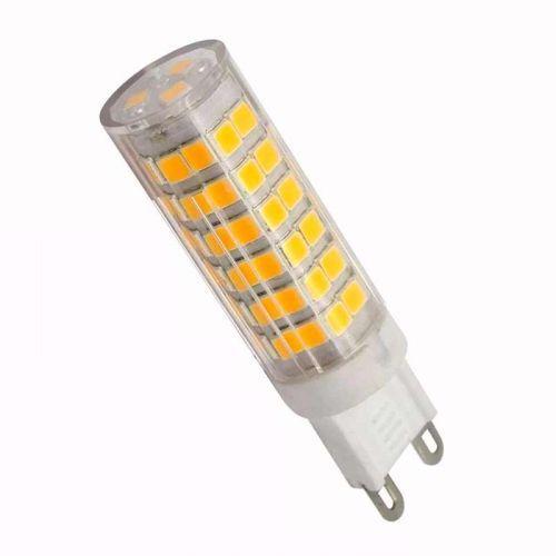 Bombilla G9 LED 6W