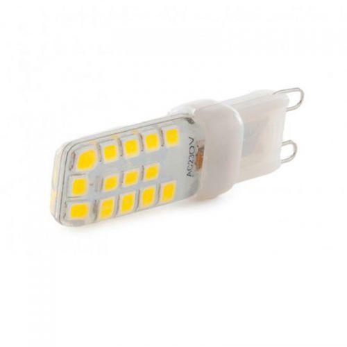 Bombilla G9 LED regulable 5W
