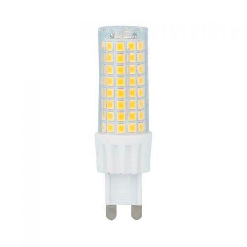Bombilla G9 LED 8W