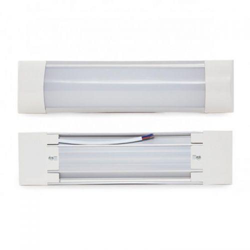 Regleta LED 10W 30cm 230V