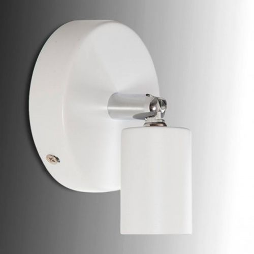 Aplique superficie Orientable Blanco LED Gu10