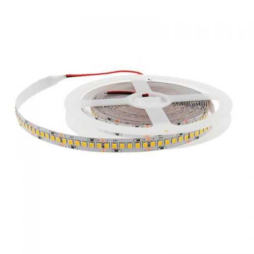 Tira LED SMD 2835 25 W/m 24V IP65 5m