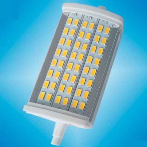 Bombilla LED Lineal R7S 14W 118mm