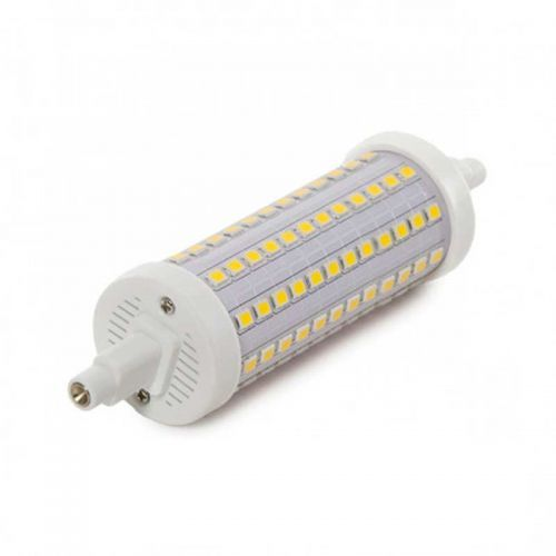 Bombilla LED Lineal R7S 360º 10W 118mm