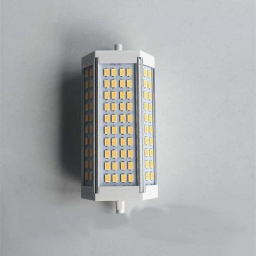 Bombilla R7S Led 40W 135mm 230V