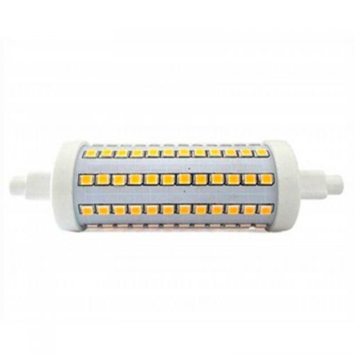 Bombilla LED Lineal R7S 360º 10W Regulable 118mm