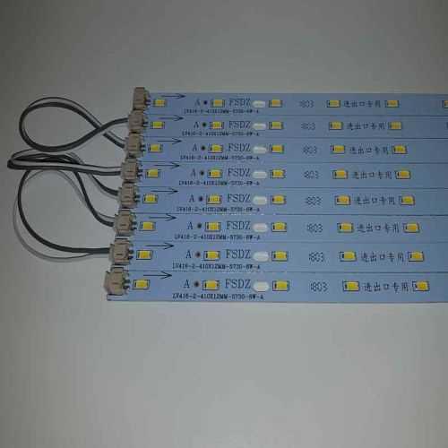 Repuesto Plafón LED SMD 48W con Driver