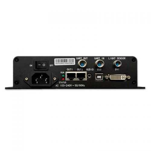 Procesador envío datos Pantalla LED Novastar MCTRL300