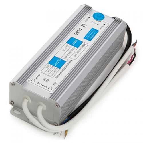 Fuente alimentación 100W 24V IP67