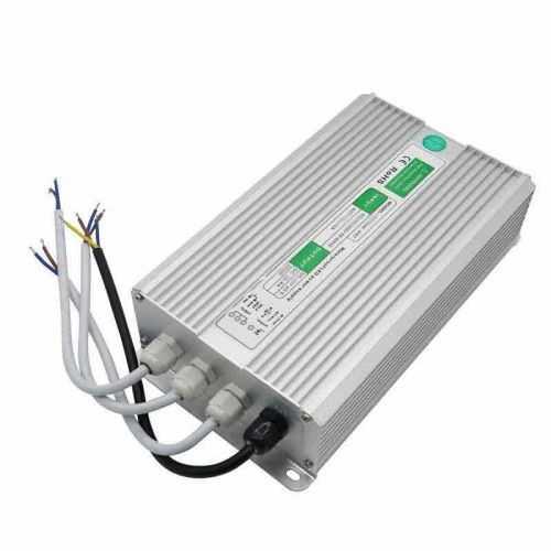 Fuente alimentación 400W 24V IP67