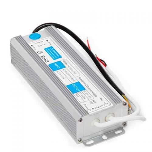 Fuente alimentación 150W 24V IP67