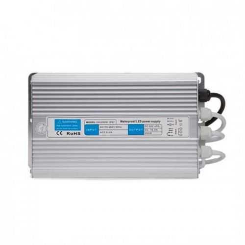 Fuente alimentación 250W 24V IP67