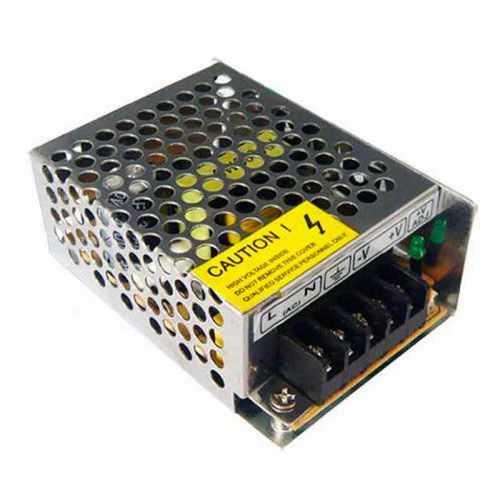Fuente alimentación profesional 50W 12V Tiras LED