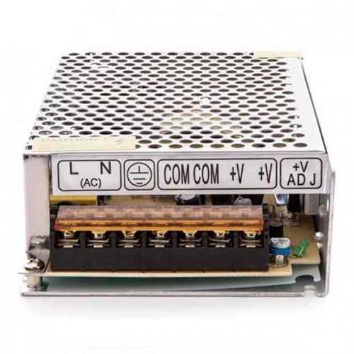 Fuente alimentación profesional 100W 12V Tiras LED