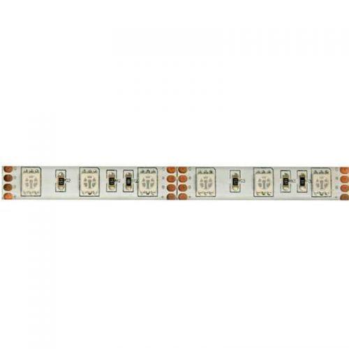 Tira LED SMD 5050 RGB 14,4 W/m 12V IP65 1 metro