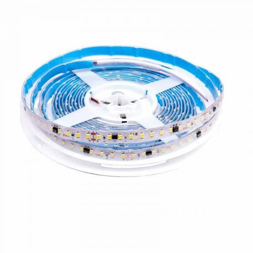 Tira LED SMD 2835 17W/m 230V Directa Sin Rectificador IP67 5 Metros