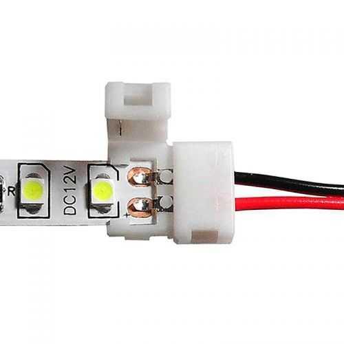 Conector rápido Tira LED 1 metro