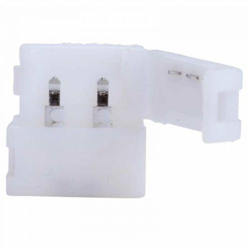 Conector Tiras LED Empalme 8mm