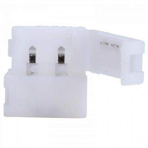 Conector Tiras LED Empalme 8mm