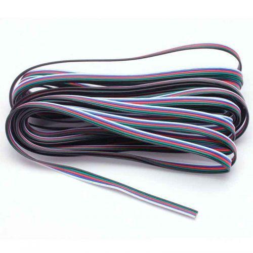 Cable Tira LED RGBW 1 Metro