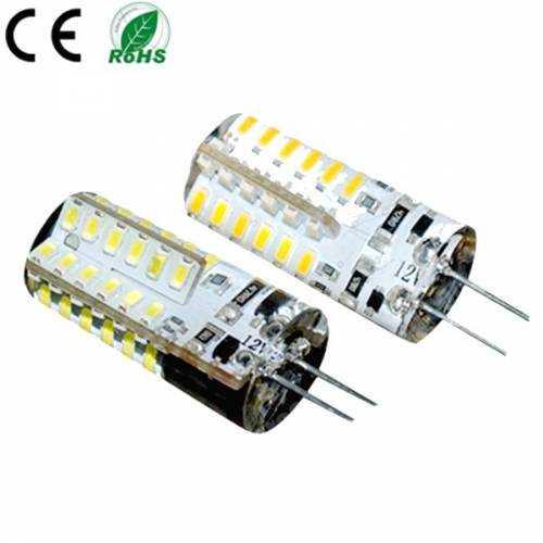 Bombilla G4 LED SMD 2,7W 12V