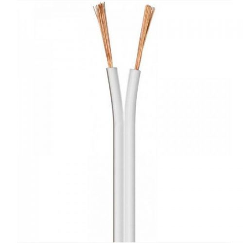 Cable Tira LED 1 Metro Blanco-Gris