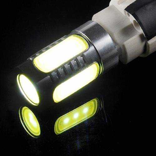 Bombilla G9 LED COB 5W 230V