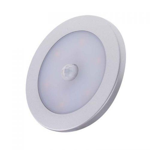 Aplique Led 3W Aluminio para Muebles con sensor de Encendido-Proximidad