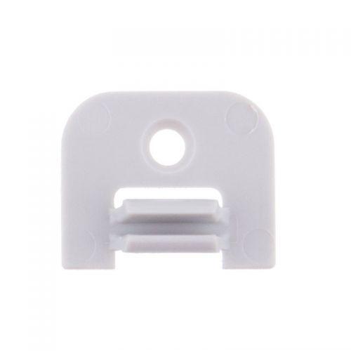 Soporte fijación perfil Aluminio Esquinero 180º