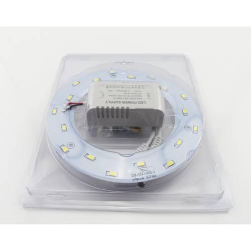 Aro LED 9W 230V