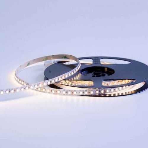 Tira LED SMD 3528 9,6W/m 12V IP20 5 metros