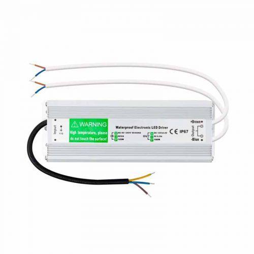 Fuente alimentación 100W 12V IP67
