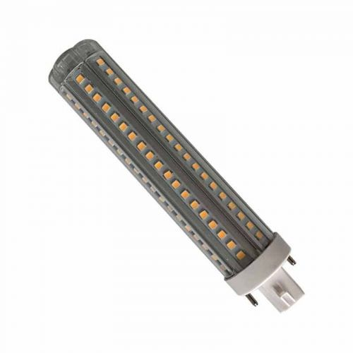 Bombilla G24 15W LED 2PIN 230V