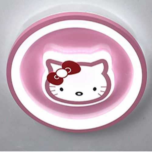 Plafón LED 50W Infantil Kitty