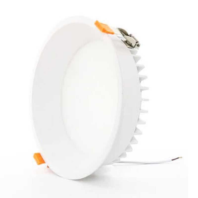 Downlight LED 50W UGR 19
