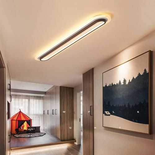Plafón LED 60W Rectangular Metacrilato 3 Colores