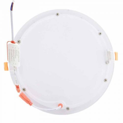 Driver para Downlight / Plafón LED 18W conector plano