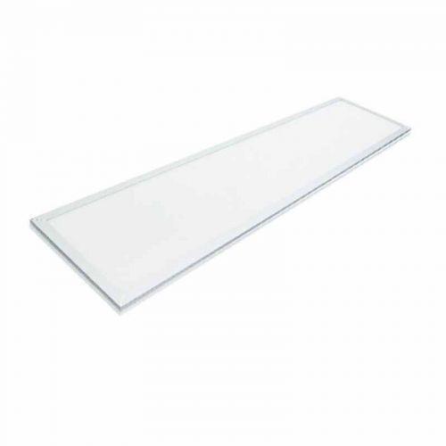 Panel LED 120*30cm 48W marco blanco