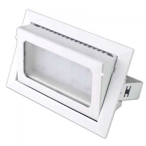 Foco Basculante Rectangular LED SMD 40W