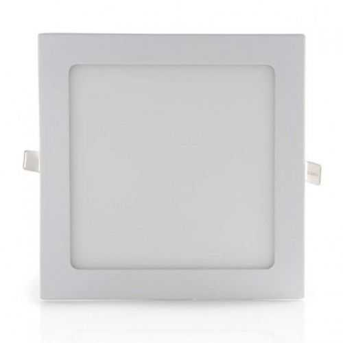 Downlight LED Panel 20W Cuadrado