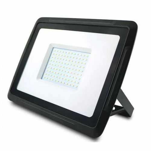 Foco Proyector Slim LED SMD 100W