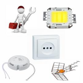 Repuestos y Recambios LED