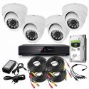 Camaras CCTV