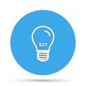 Lámparas LED E27