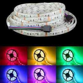 Tiras LED 5050 RGB 12V