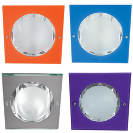 Downlight LED Decorativo