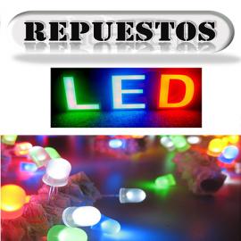 Recambios LED