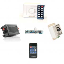 Reguladores - Dimmer para Tira LED