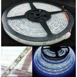 Tiras LED IP67-IP68 Sumergibles